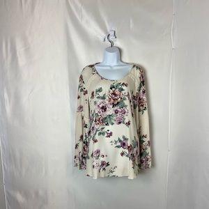 Jennie & Marlis blouse
